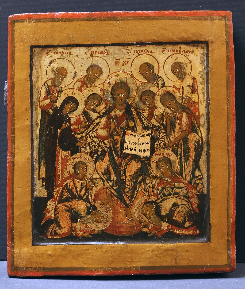antique religious shop old russian icons icon 13