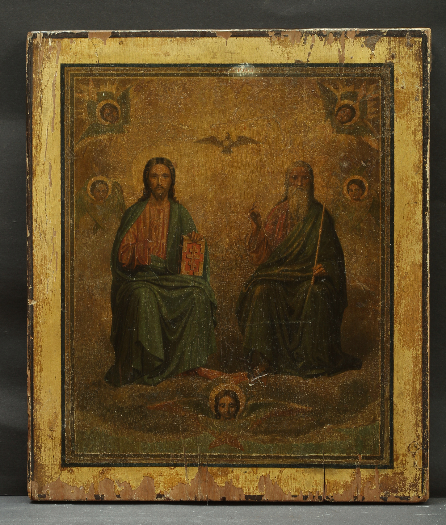 antique religious shop old russian icons icon 59